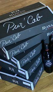 Ronan by Clinet Bordeaux modernne klassika