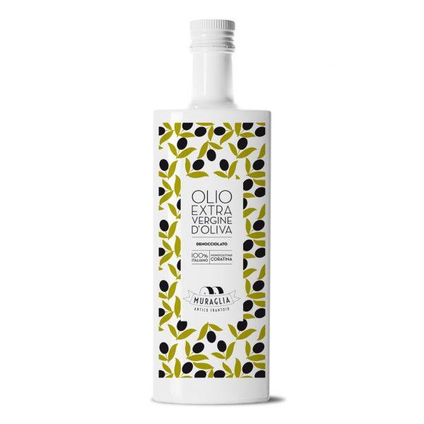 Muraglia Kivideta oliivõli