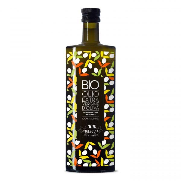 Frantoio Muraglia oliivõli BIO 500ml