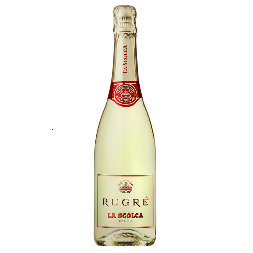 La Scolca Rugré Brut Vino Spumante
