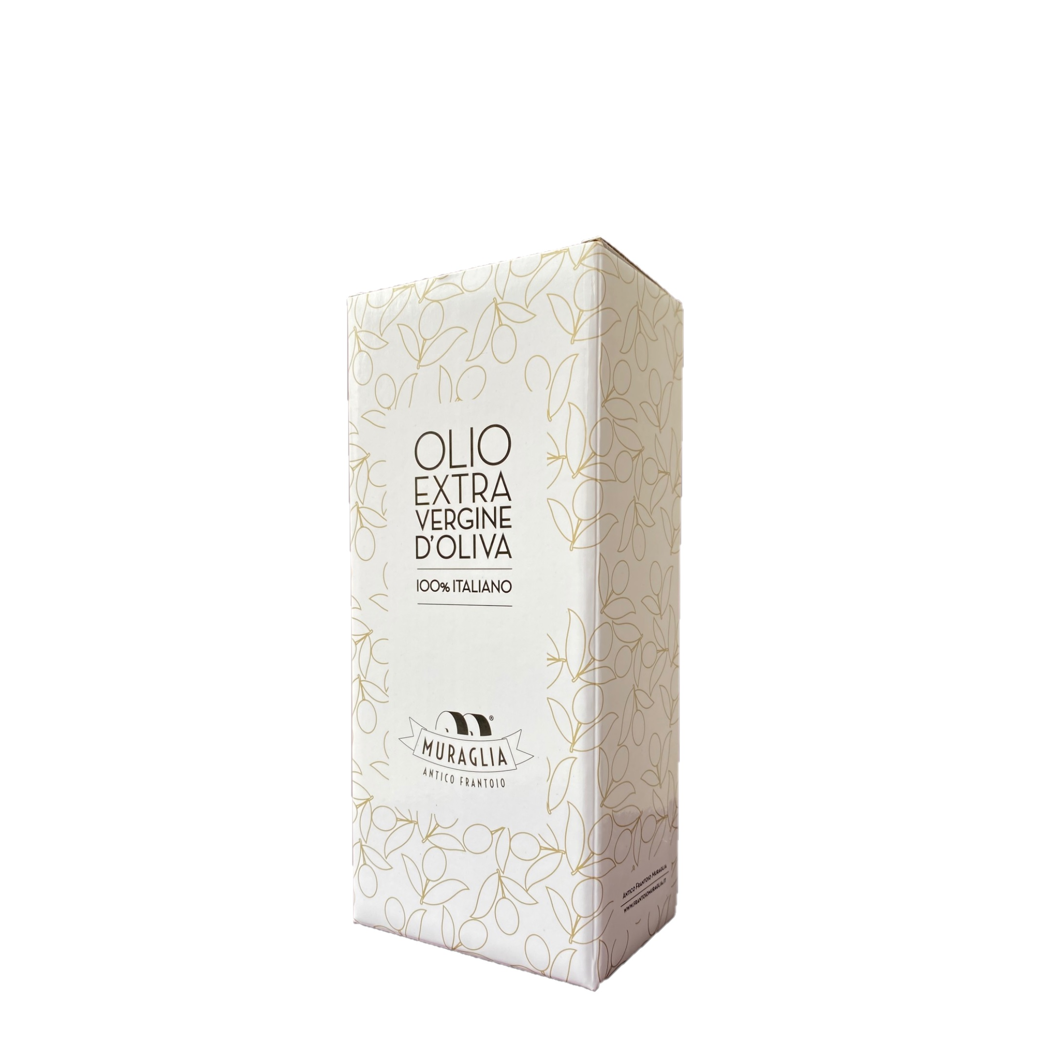 Frantoio Muraglia Essenza 250ml pudeli kinkekarp