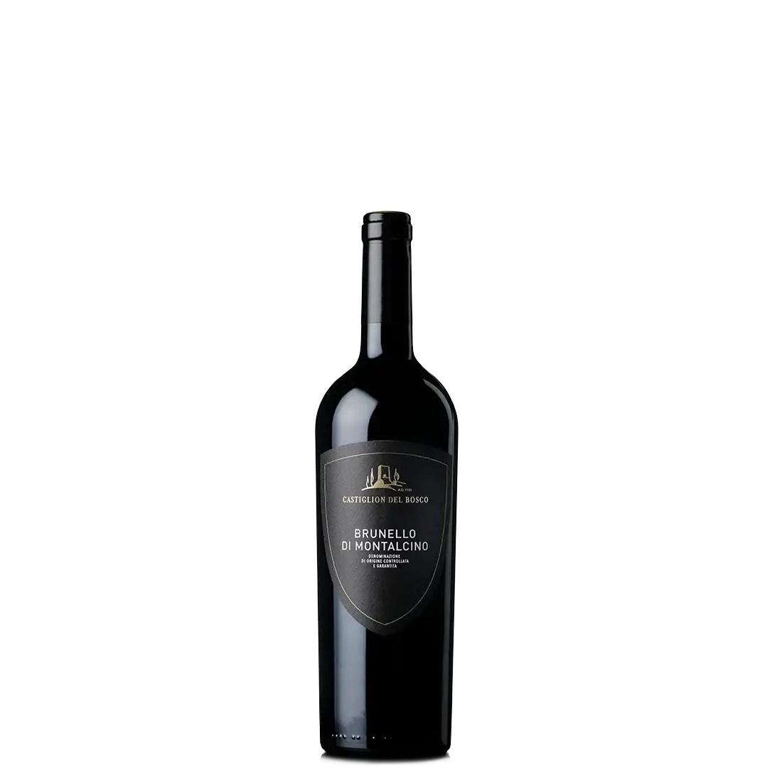 Castiglion del Bosco Brunello di Montalcino DOCG 2015 37,5cl