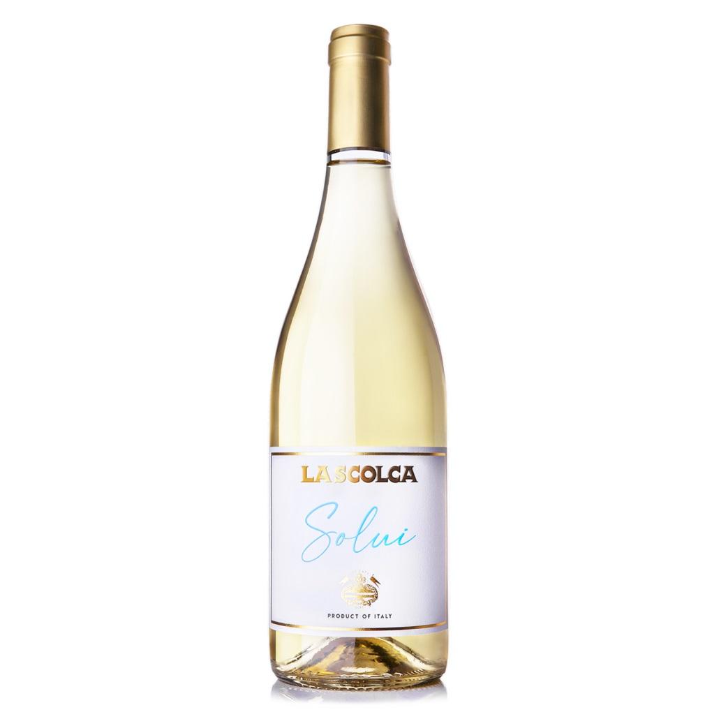 La Scolca Solui Vino Bianco 2020