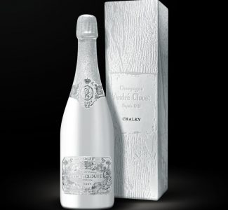Andre Clouet Chalky Chardonnay